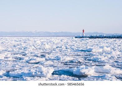 Dirft Ice