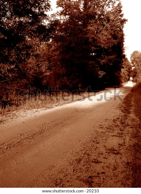 Dirt Road to Nowhere 3