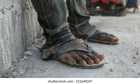 Dirty Feet Stock Photos & Dirty Feet Stock Images - Alamy