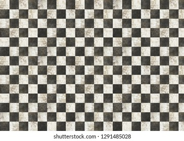 Checkered Tiles Images Stock Photos Vectors Shutterstock