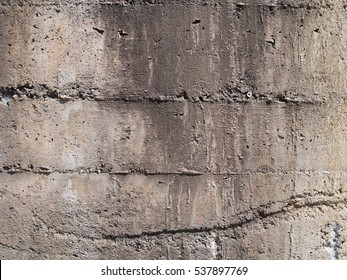 Dirty Concrete Wall, useful as background for many applications