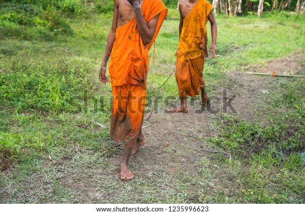 Prostitutes in Chau Doc