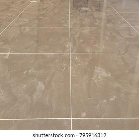 Floor Tiles Images, Stock Photos & Vectors   Shutterstock