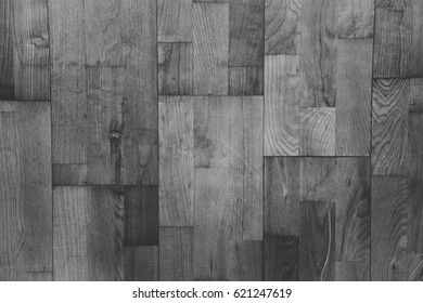 Dirty, grainy old and weathered wooden parquet texture