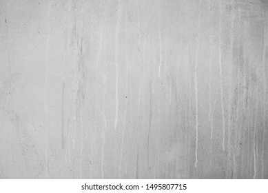Dirty gray cement surface for background , Concrete wall textures.