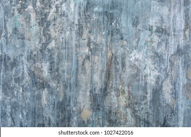 Dirty Grungy Stucco wall background