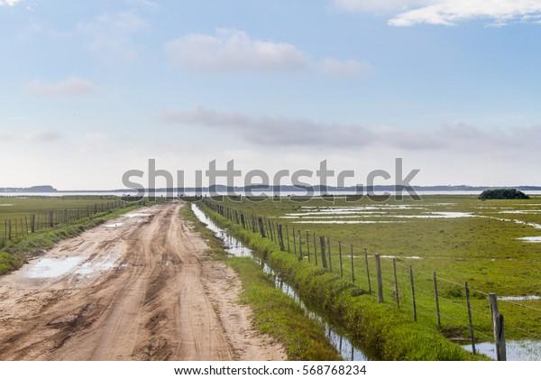 Tavares Rio Grande do Sul fonte: image.shutterstock.com