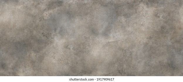 Dirty rough concrete wall.Cement wall textured background.Gray wall with rust effects. - Shutterstock ID 1917909617
