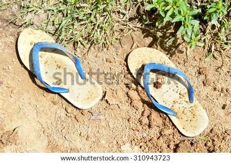 eb8b8a006787 Dirty sandals stock photo edit now shutterstock jpg 450x318 Dirty sandals