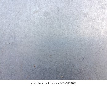 Dirty scratch metal plate texture