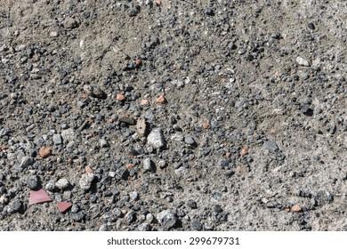 Dirty texture stones
