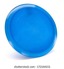 Disc Golf disc - Blue