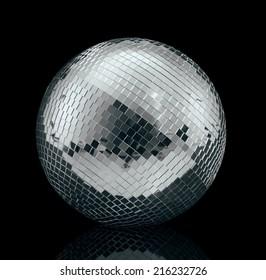 Disco Mirrorball