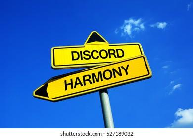 Disharmony Images, Stock Photos & Vectors | Shutterstock