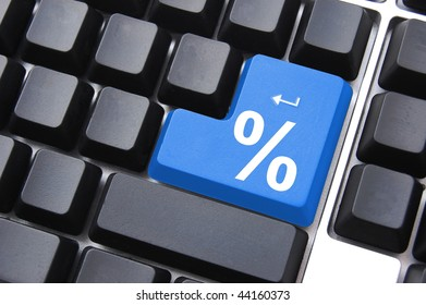discount percentage key for internet computer  store