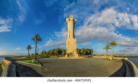 Discovery Faith Christopher Columbus Monument, Palos de Frontera