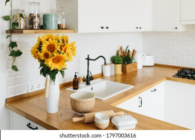 Kitchen Accessories Images Stock Photos Vectors Shutterstock