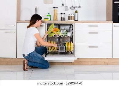 Dishwasher Kitchen Utensils