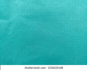 Disposable Green Drape Sheet Using For Surgical And Medical Procedure