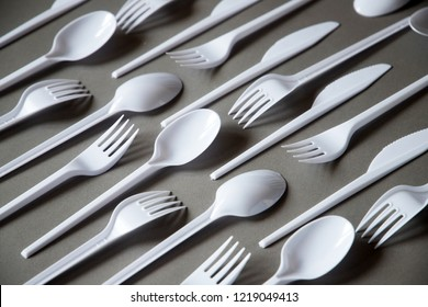 disposable plastic cutlery, forbidden in european union