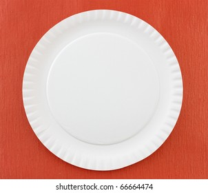disposable plates images stock photos vectors shutterstock