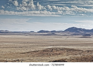 """""""Distant Views of West Texas"""" Distant views in West Texas, near Fort Davis."""