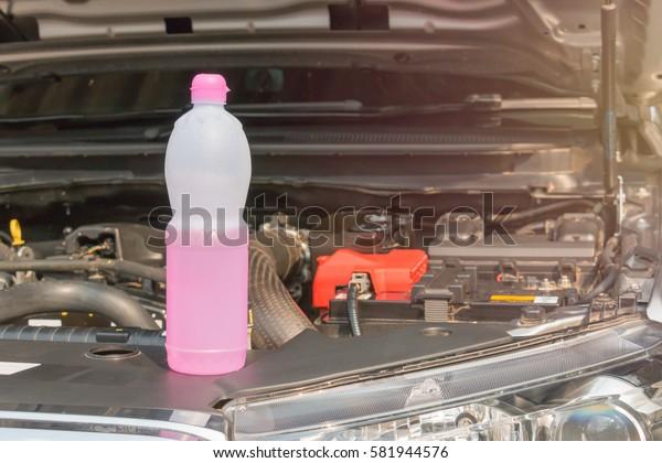 Distilled water battery