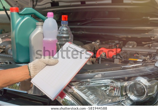 Distilled water battery and oil