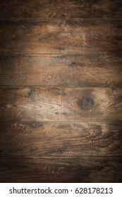 Distressed Barnwood Flooring Vignette
