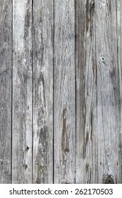 Distressed White Weathered Wood Texture