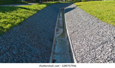 Lawn Drain Images, Stock Photos & Vectors | Shutterstock