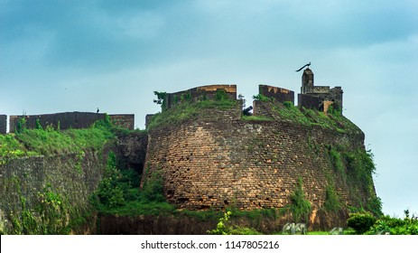 diu fort, Diu, Union territory of Daman and Diu, Gujarat, India