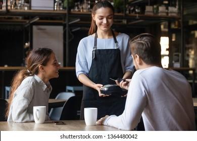 Bagaimana Teknologi NFC Dapat Manfaat Bisnis Anda?