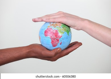 Diversity in the world