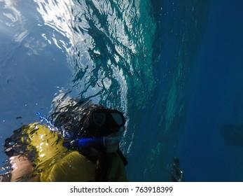Diving - Cozumel