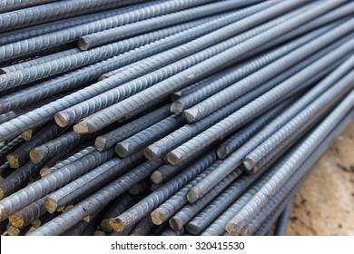 Steel Rebar Images, Stock Photos & Vectors | Shutterstock