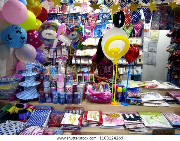 Divisoria Manila City Philippines May 14 Stock Photo (Edit