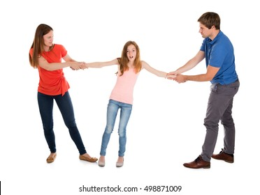 Divorce And Kids