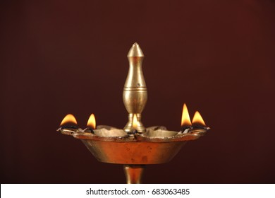 Diwali Lamp