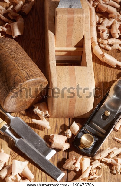 Wondrous Diy Concept Carpenter Cabinet Maker Hand Stock Image Gmtry Best Dining Table And Chair Ideas Images Gmtryco