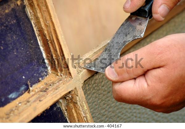 DIY door