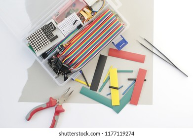 Science Kits Images Stock Photos Vectors Shutterstock