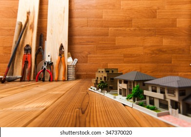 DIY and home model