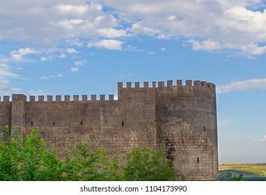 diyarbakir turkey historical city walls