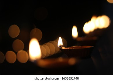 Diyas are native to the Indian subcontinent often used in Hindu, Sikh, Jain and Zoroastrian religious festivals such as Diwali[ or the Kushti ceremony.