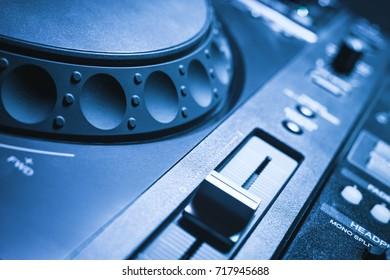 dj console desk