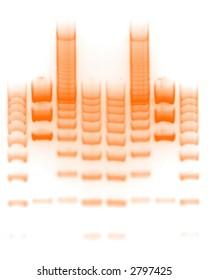DNA separation