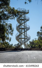 DNA Tower, King's Park, Perth.