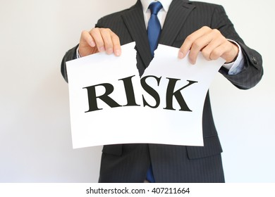 Do not afraid! manage your risk. you can do it!