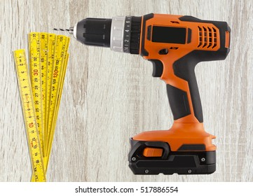 Do it yourself, construction repair tools